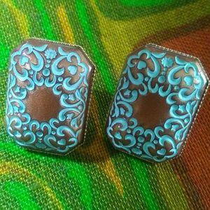 Moroccan Style Earrings